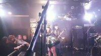 クロスレイのメイン活動はバンド【惡の華】です(´・∀・`)✨20180721に始動して以来4回のライブを経験しました🎶5