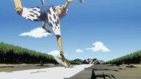 Key Animation: Hidehiko Sawada (澤田 英彦) (?)Anime: Hunter x Hu
