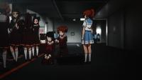 黄前ちゃん。んっ中川夏紀 #anime_eupho #響けユーフォニアム