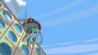 Key Animation: Bahi JDAnime: Concrete Revolution: Choujin Ge