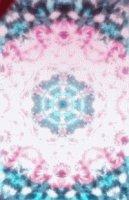 ダンガンロンパ3の洗脳効果アニメーション  #gif #アニメ #ダンガンロンパ #御手洗亮太