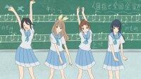 南中カルテットにこのすばの謎ダンス踊ってもらった。#響けユーフォニアム #anime_eupho #リズと青い鳥 #この