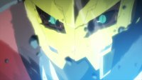 anime: Dimension W / (ディメンションW)