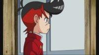 じゃきーーん!今日は3DS版「ヒーローバンク」中の宝乃ヒカリの登場シーンムービーじゃきん!今日は寒いじゃきん!  #ヒー