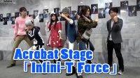 大矢真那の出演舞台「Infini-T Force」が29日、都内で開幕した。#大矢真那#SKE好きな人と繋がりたい