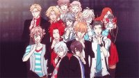 brothers conflict ♡ ブラザーズ コンフリクト
