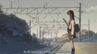 5 Centimeters Per Second (秒速5センチメートル) Trailer #Anime #Movie