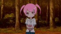 Key Animation: Chikashi Kubota (久保田 誓)Anime: Six Hearts Prin