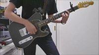 《新曲投稿》Signal/TK from 凛として時雨【Guitar cover】 #弾いてみた#TK_from_凛とし
