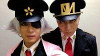 本日は超!脱獄歌劇「ナンバカ」にご来場いただきありがとうございました✨なんとなく始まった双六一と四桜犬士郎の動画コーナー