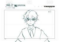『SSSS.GRIDMAN』 12話 にアニメーターとして参加しました!よろしくお願いします! アクセス・フラッシュ!!