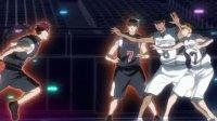 黒子のバスケ火神のゾーン、メテオジャム動きの速さといいジャンプ力といいマジバケモン💪💪💪#黒子のバスケ#火神大我#メテオ