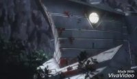 甲鉄城のカバネリ4話の戦闘シーン