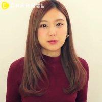 1本2役♡とっても便利なスティックコスメ♡☆シーチャンネルのアプリでは、最新コスメ紹介動画も配信中♡#cchannel