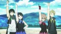 【PV】境界の彼方 ダンス(kyokai no kanata Dance)Music『約束の絆』#境界の彼方 #Kyok