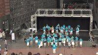 北宇治OB一曲目はドリームソリスター。セキさん演奏中に人の前で立たないでください💢#anime_eupho