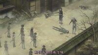 #お前らガチ泣きしたシーン晒せよ アニメだったら劇場版薄桜鬼の斎藤さんが沖田さんの剣持って突っ込んでいくところ。
