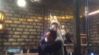 【生死一劍メイキング】映像公開進行中の『Thunderbolt Fantasy 生死一劍』。メイキング動画その②!小説「