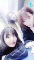 サナ モモ ジヒョでタイ バージョンのまる子ちゃんの歌😙可愛すぎでしょ😍日本でもオープニングで流れへんかな〜??笑シャー