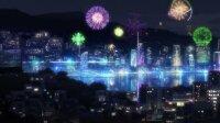 監督が凪のあすからの篠原俊哉さんの新アニメ「色づく世界の明日から」絵がすごい綺麗だし世界観がいい...10月から放送です